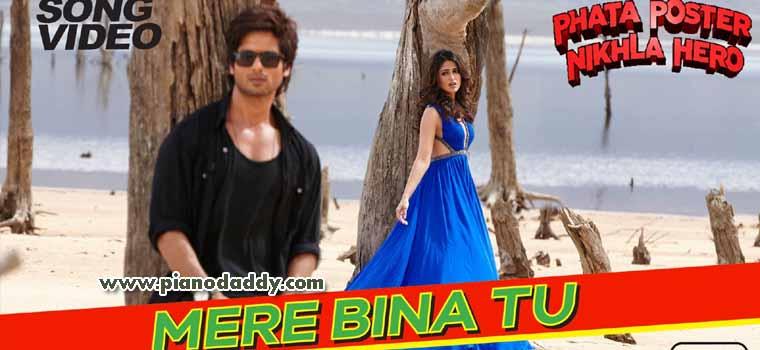 Mere Bina Tu Phata Poster Nikla Hero
