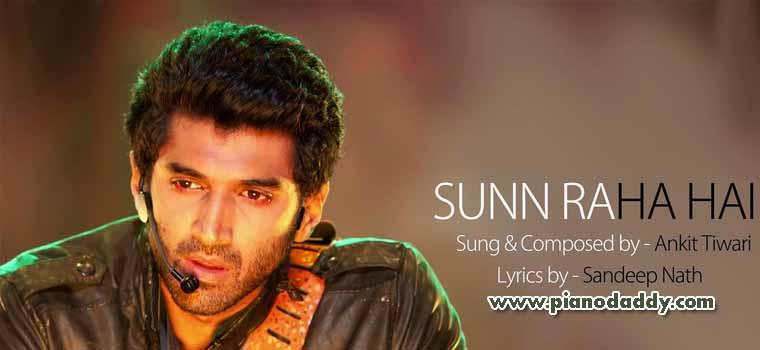 Sun Raha Hai Na Tu Aashiqui 2