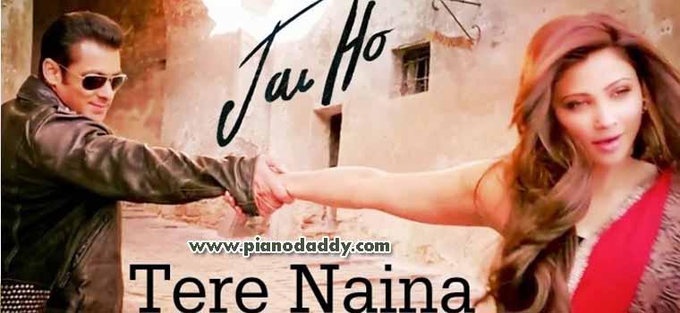 Tere Naina Maar Hi Daalenge (Jai Ho)