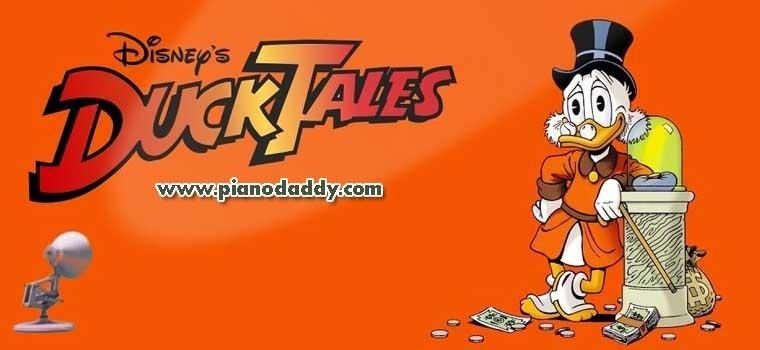 Ducktales (Walt Disney)
