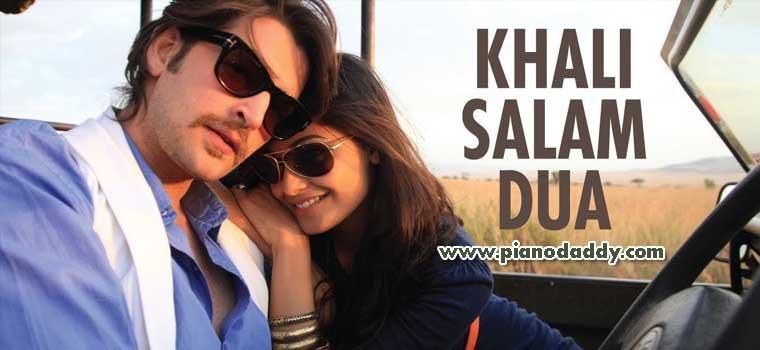 Khali Salam Dua (Shortcut Romeo)