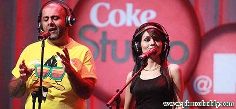 Madari (Coke Studio) s