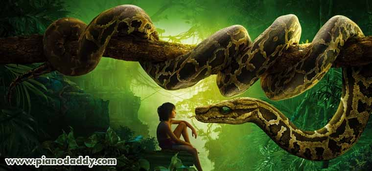 The Jungle Book (Title Song)