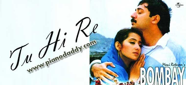 Tu Hi Re Bombay