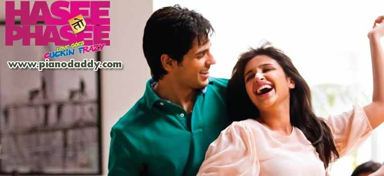 Zehnaseeb Hasee Toh Phasee