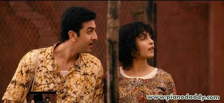 Aashiyan (Barfi)