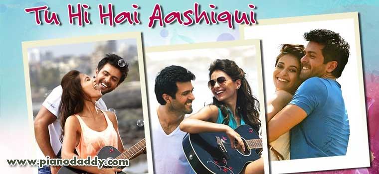 Tu Hi Hai Aashiqui Dishkiyaoon