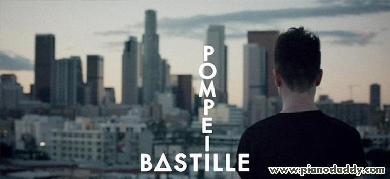 Pompeii (Bastille)