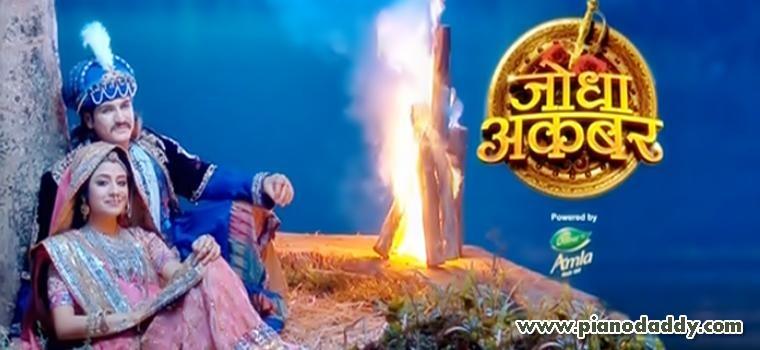 Jodha Akbar (Serial Title Song)