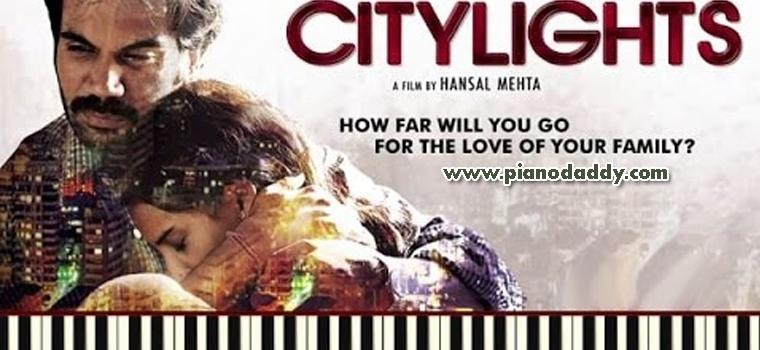 Muskurane (City Lights ~ Arijit Singh)