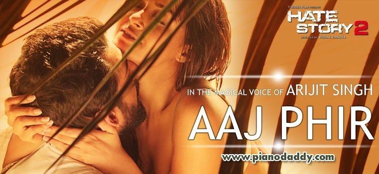 Aaj Phir Tumpe Pyar (Hate Story 2)