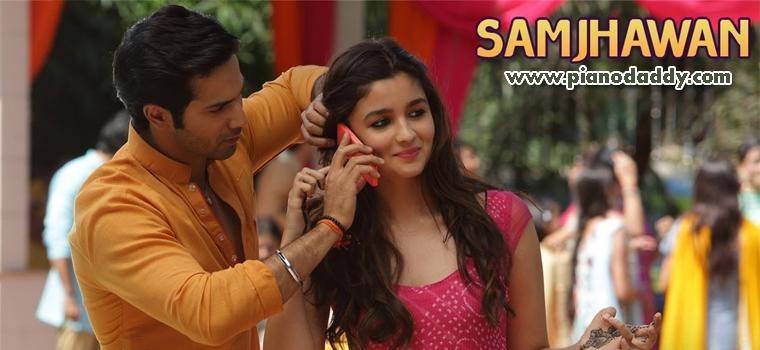 Samjhawan (Humpty Sharma Ki Dulhania)