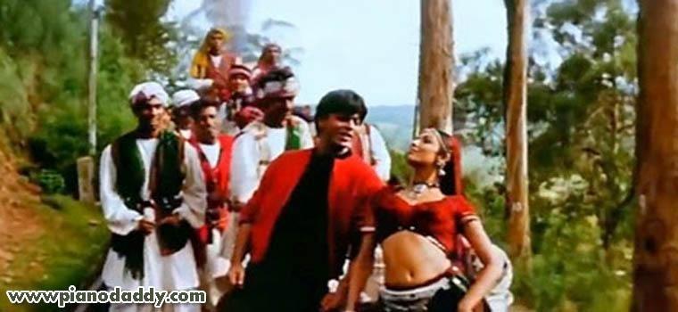 Chaiyya Chaiyya (Dil Se)