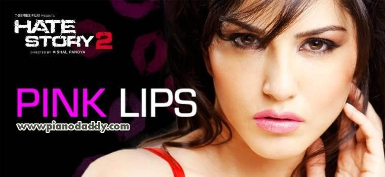 Pink Lips (Hate Story 2)