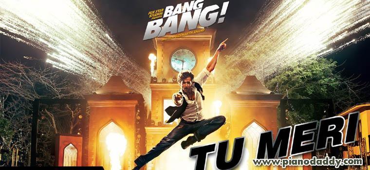 Bang Bang! IN HINDI pdf free download