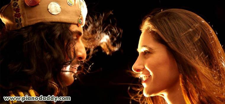 Tum Ho (Rockstar) Piano Notes | Hindi Romantic Songs Piano Notes ...