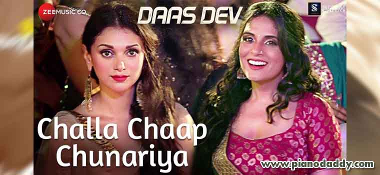 Challa Chaap Chunariya (Daas Dev)