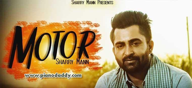 Motor (Sharry Mann)