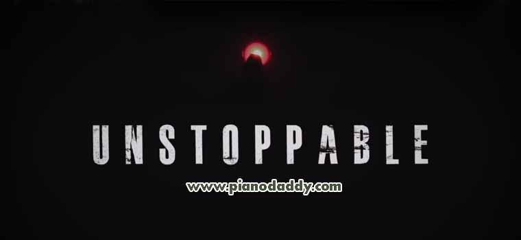 Unstoppable (Dino James)
