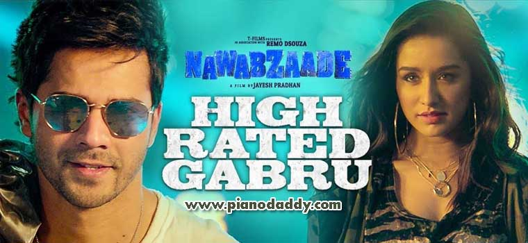 High Rated Gabru (Nawabzaade)