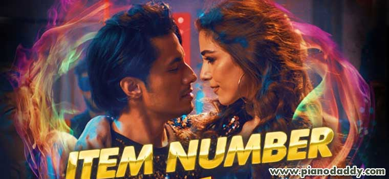 Item Number (Teefa In Trouble)