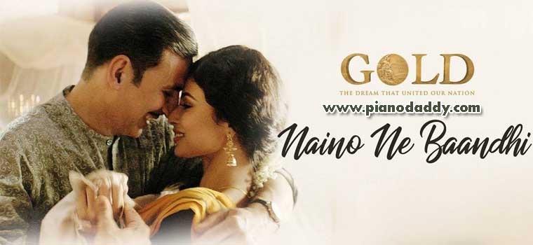 Naino Ne Baandhi (Gold)