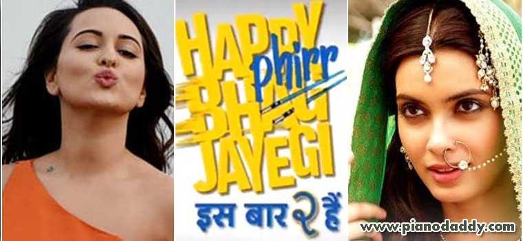 Happy Bhag Jayegi (Title)