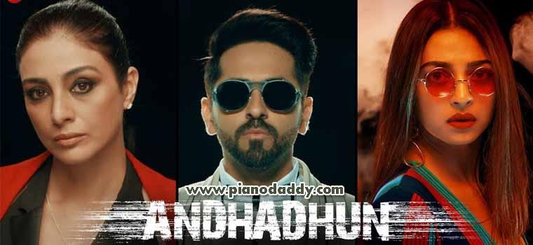 AndhaDhun (Title Song)
