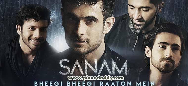 Bheegi Bheegi Raaton Mein (SANAM)