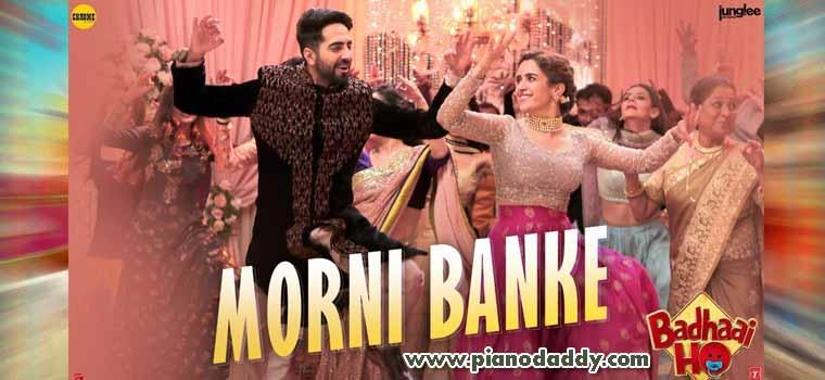 Morni Banke (Badhaai Ho)