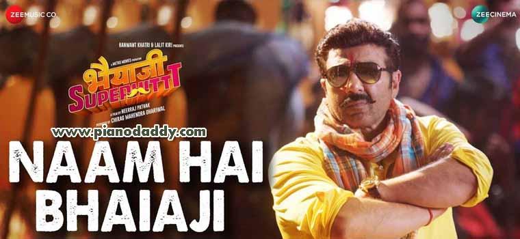 Naam Hai Bhaiaji (Bhaiaji Superhit)