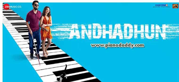 Woh Ladki (AndhaDhun)