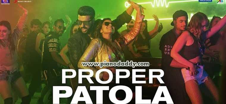 Proper Patola (Namaste England)