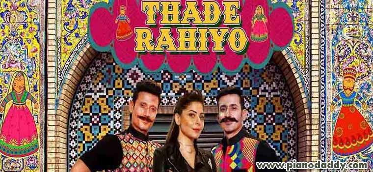 Thade Rahiyo (Title)