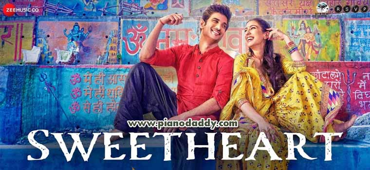 Sweetheart (Kedarnath)