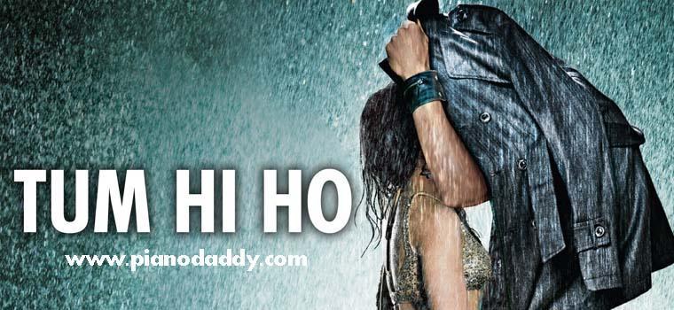 Tum Hi Ho (Aashiqui 2) Piano Notes | Tum Hi Ho Easy Notes