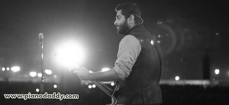 Har Kisi Ko Nahi Milta (Arijit Singh)