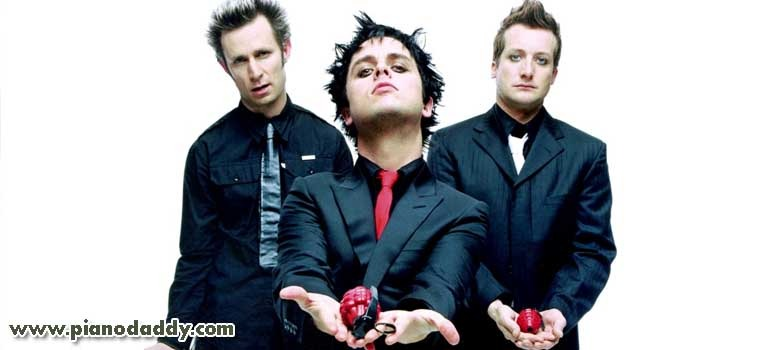 I Walk Alone Green Day