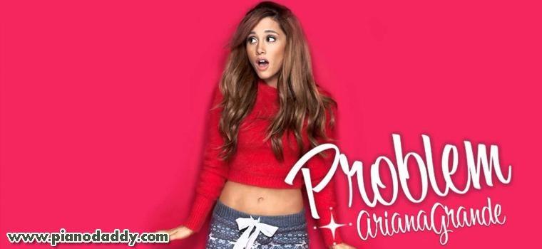 Problem (Ariana Grande)