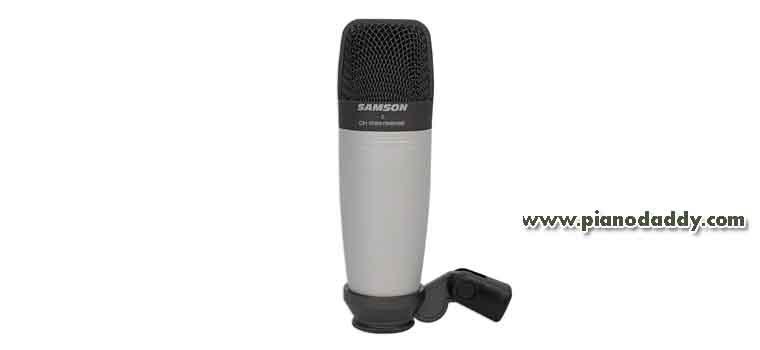 Samson C01 Large Diaphragm