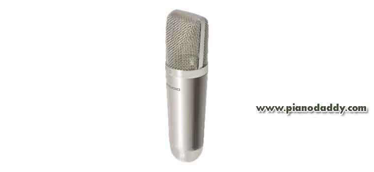 M-Audio Nova Microphone