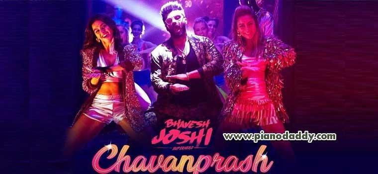 Chavanprash (Bhavesh Joshi Superhero)