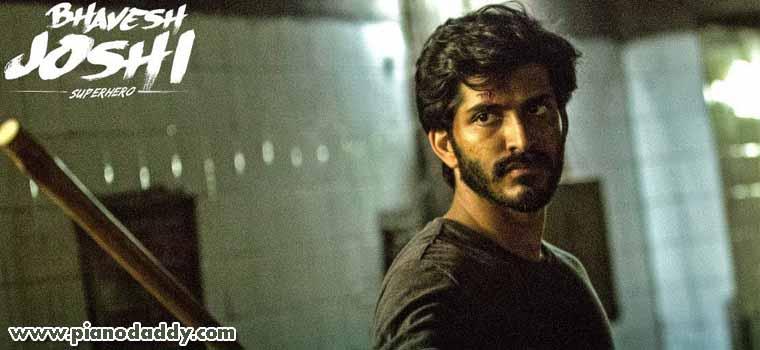 Qasam Kha Li (Bhavesh Joshi Superhero)