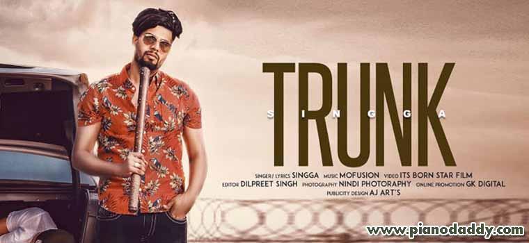 Trunk (Title)