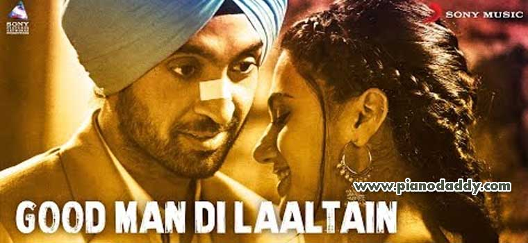 Good Man Di Laltain (Soorma)