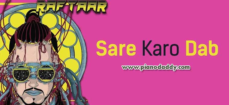 Sare Karo Dab (Zero To Infinity)