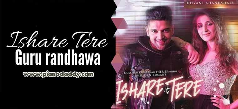 Ishare Tere (Guru Randhawa)