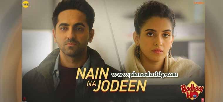 Nain Na Jodi (Badhaai Ho)