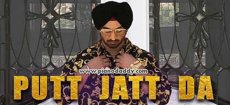 Putt Jatt Da (Diljit Dosanjh)