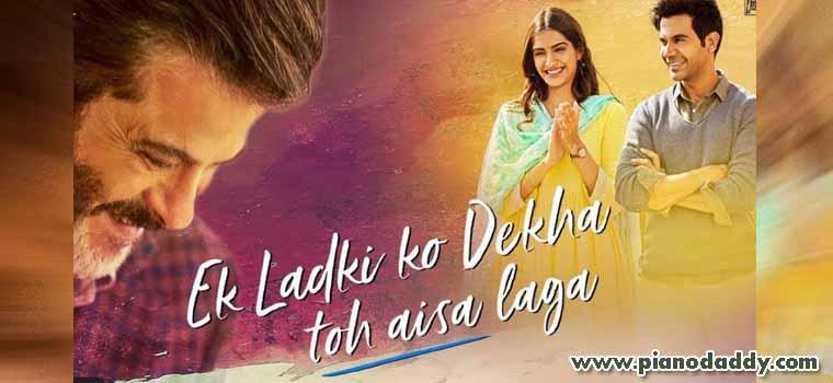 Ek Ladki Ko Dekha Toh Aisa Laga (Darshan Raval)